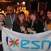 Welcome Party - association Autour du Monde ESN;