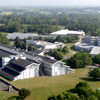 Campus        Chantrerie-Carquefou