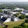 Campus        Chantrerie-Carquefou