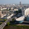 Le campus Loire situé au coeur de Nantes regroupe le campus santé (médecine, pharmacie, dentaire), situé à proximité du CHU et la présidence de l'Université