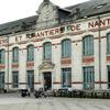 Le service de formation continue de l'Université de Nantes s'est installé dans le bâtiment des Ateliers et Chantiers de Nantes