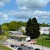Le campus Tertre est le principal campus de la ville de Nantes et accueille 16000 étudiants de l'Université de Nantes